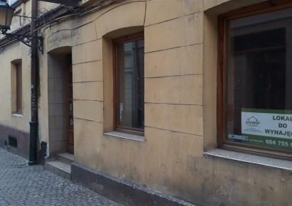 lokal na wynajem - Piotrków Trybunalski